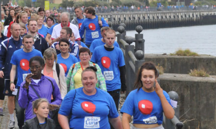 Are Your Boots made for Walking? – Still Time to Enter the Active Sunderland Big Walk!
