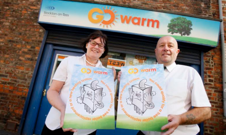 Boiler Scheme Heating up for Vulnerable People