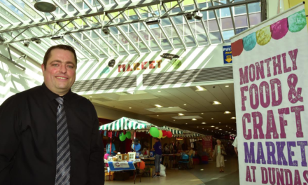 New Manager Announced for Dundas Indoor Market