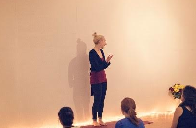 Newcastle Yoga Firm to Support Syrian Refugees