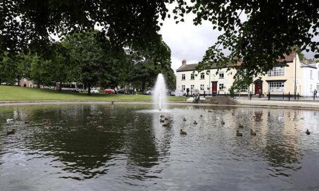 Stockton-on-Tees Rates one of UK's Best Residential Locations
