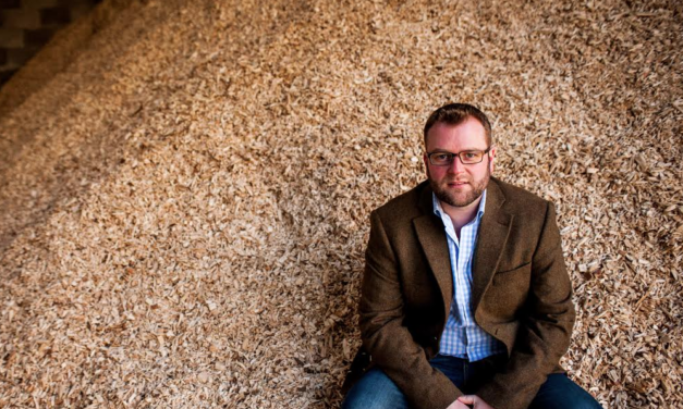 North East Expert to Chair Talks on the future of Biomass