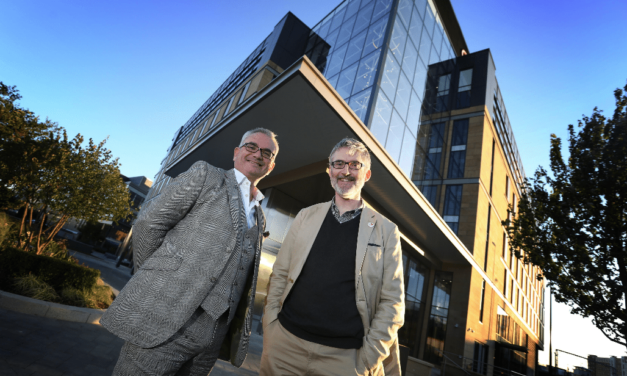 Building a Digitised Construction Industry with New Venture
