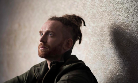 Newton Faulkner to Play Middlesbrough Town Hall