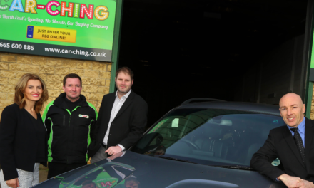 Car-Ching Motoring on with Expansion Plans