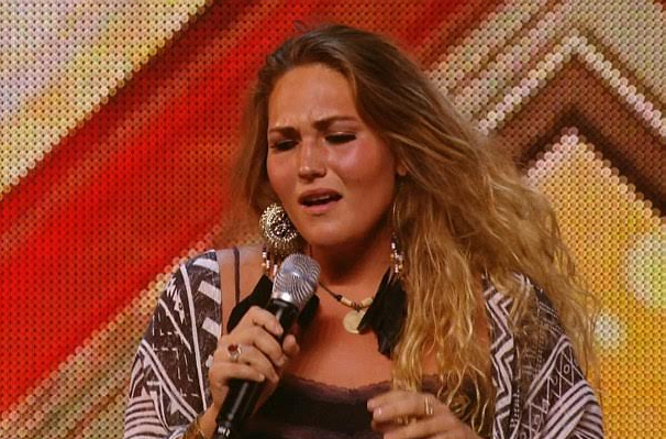 The X Factor Audition Show Seven