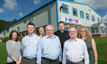 Boardroom Changes at High Force Research after Co-founder Retires as Managing Director