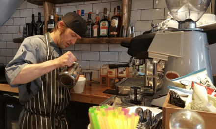 Latest Venture is by no means that last for North East Deli