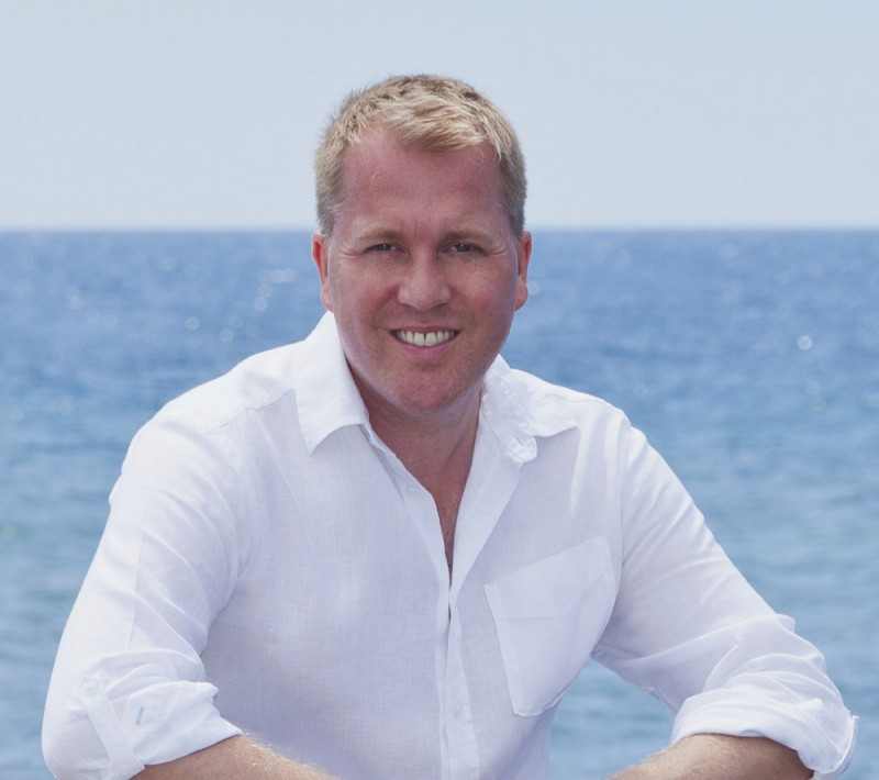 Psychic Medium Tony Stockwell to Appear at the Town Hall