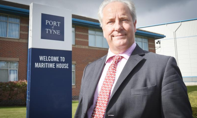 New Non-Executive Director joins Port of Tyne board