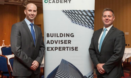 Building Society launches 'Ocademy' to train Homegrown Talent