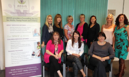 Lottery windfall welcomed by Stokesley sexual and domestic violence counselling service