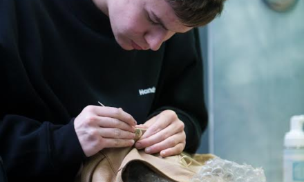 Handbag Clinic launches recruitment drive to take on 12 apprentices in 12 months