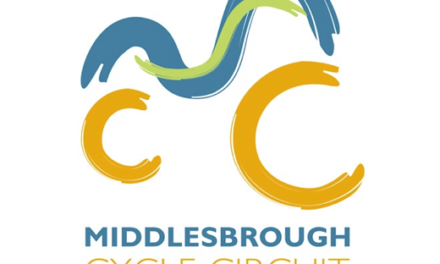 Cycle Ride marks history of Middlesbrough's Name