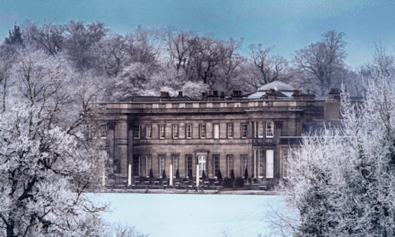 Give a Trip to Wynyard Hall this Christmas