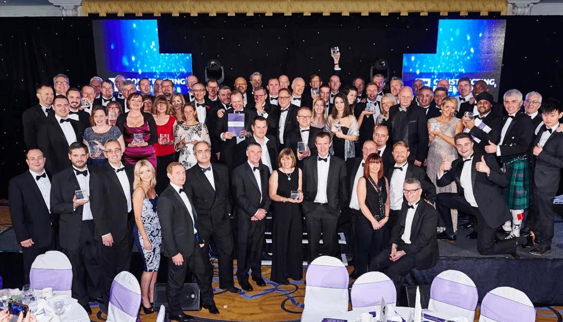 Winners of the ninth National Constructing Excellence Awards revealed