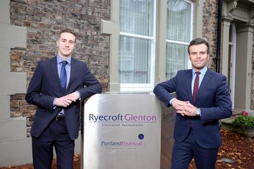 Ryecroft Glenton corporate finance expands its team with the appointment of deal maker, Alex Simpson