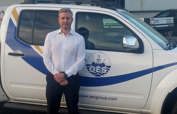 OES Oilfield Services Group appoints Euan Lockhart new CEO