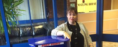 Increased Demand For Mail Means New Jobs in the North East