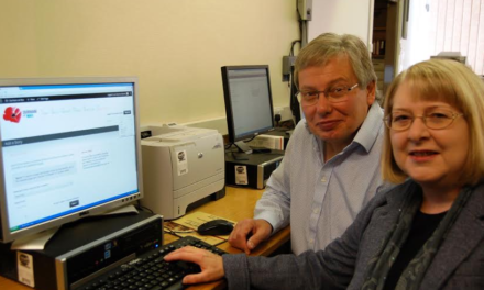 Amateur historians urged to share their research online