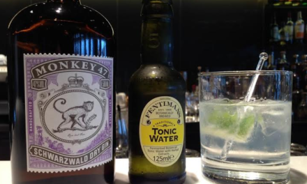 Sunniside set to Gin and Bear It