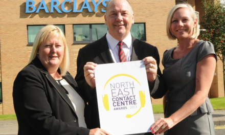 Shortlist announced for NE Contact Centre Awards