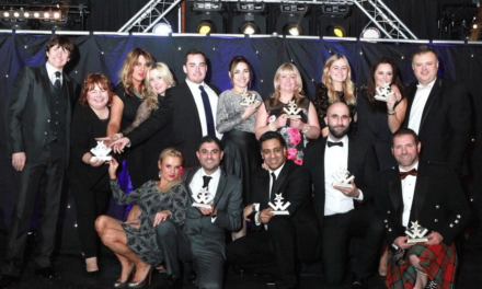 Top Wearside Businesses Celebrated at Regional Awards