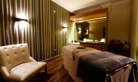 Partnership 'Found' for New North East Spa