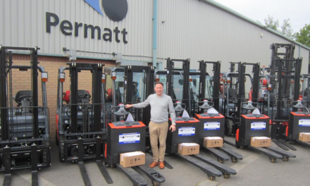 Permatt Invests in Fleet to Support Continued Growth