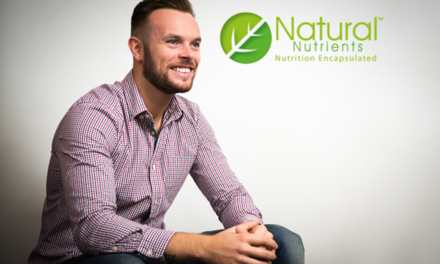 Nutrients company plans to clean up in 2016