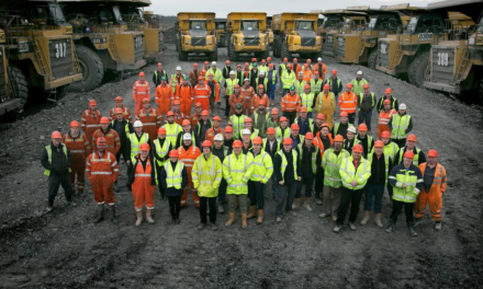 Coal Authority backs Highthorn Surface Mine Proposals