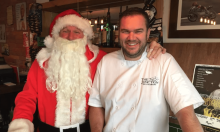 Restaurateur to cook free festive meals for elderly people spending Christmas alone