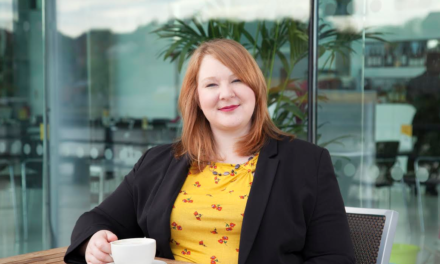 North East recruitment agency celebrates growth