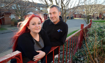 Four Housing working with Home Group to support homeless