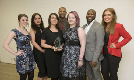 Know Your Money recognised for contribution to young people
