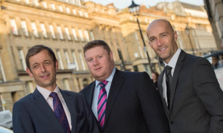 Bradley hall expands to extend range of services