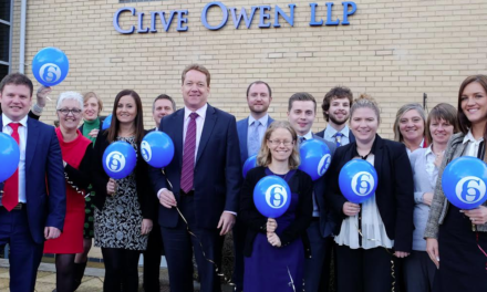 Accountants double office space in Durham expansion move