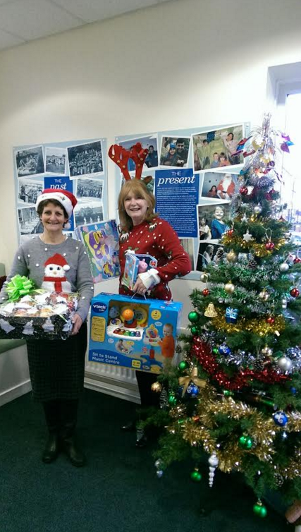 Giving Tree Appeal is huge success and sees donations worth over ...