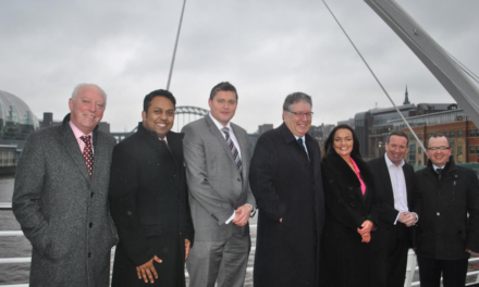 Evolution LLP adds to its team following Newcastle expansion