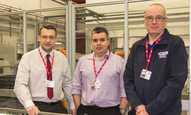 Former SSI workers take on new roles at Middlesbrough College