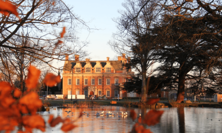 Acklam Hall prepares to do business with local companies