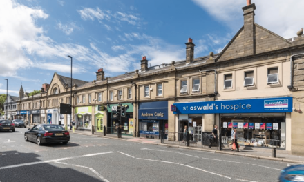 Naylors acquire retail investment in Gosforth for over £3.2m