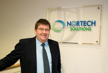 Nortech Group makes strategic promotion to drive growth in chemical & petrochemical sectors