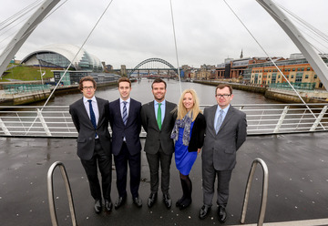 Ryecroft Glenton Corporate Finance reports a record year for transactions