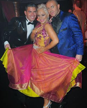 From Ramside to Rio for Charity Ball