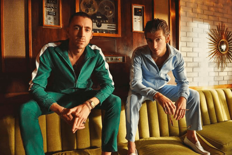 Last Shadow Puppets to play Town Hall