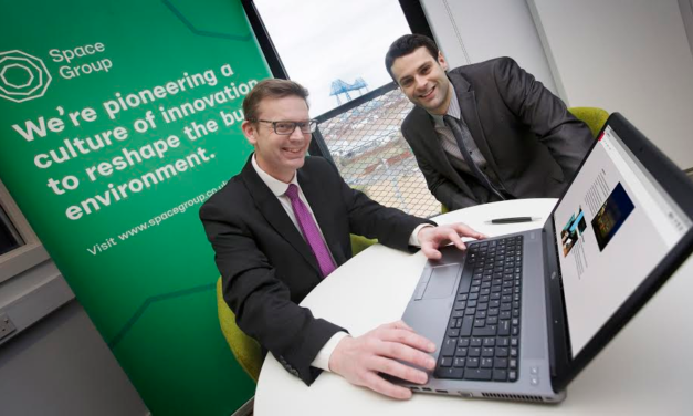 Space Architects Scales up Operation with new Teesside Office