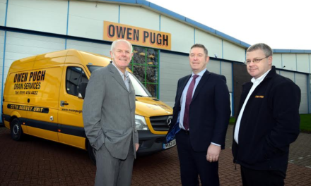 Owen Pugh Relocates to Flagship Tees Valley Premises