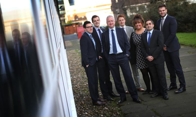 Tait Walker adds a spring to its step with new recruits