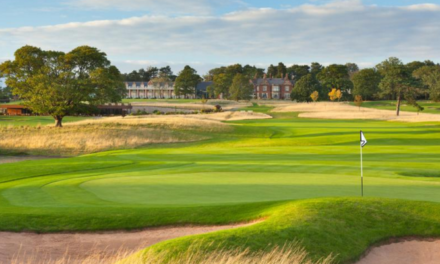 Rockliffe Hall Golf shortlisted for four top awards in golf industry 'Oscars'
